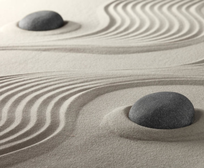 Zen Garden from Creative Counseling Services Website