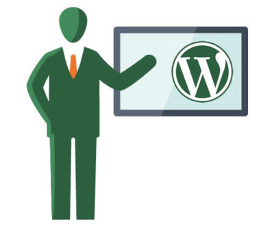 WordPress lesson