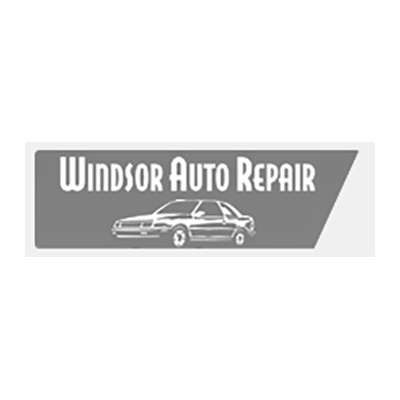 Windsor Auto Repair Website by Colorado Web Design