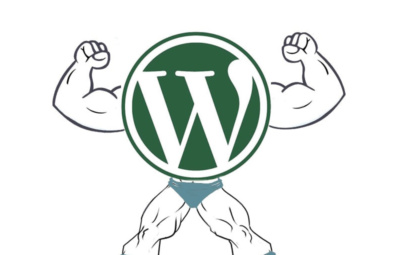 WordPress Dominance
